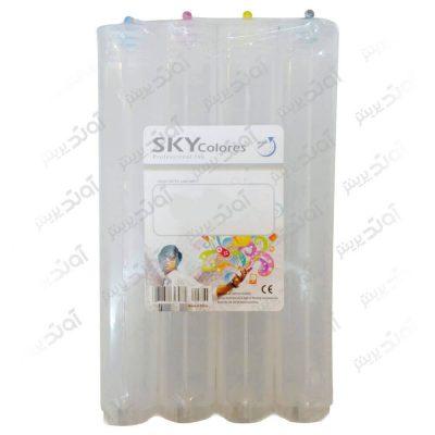 Sky-Colors---HP-500-Plotter-Rechargable-Inkjet-Cartridge