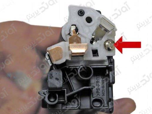 تعمیر و بازسازی کارتریجهای تونر مشکی و رنگی HP 1215