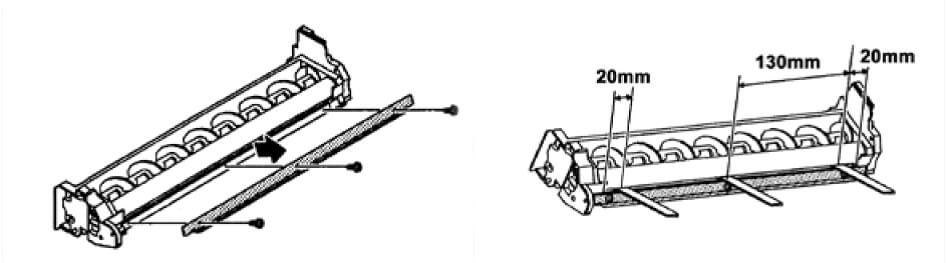 شارژ و سرویس کارتریج تونر شارپ 202