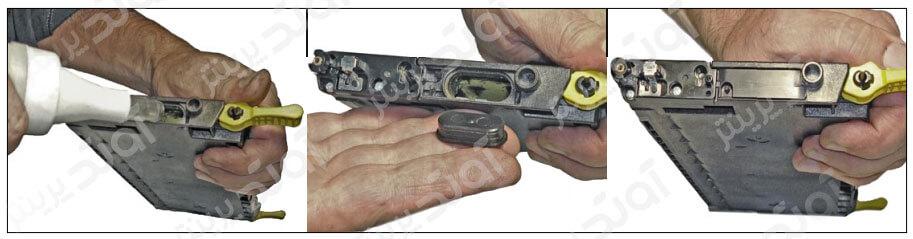 شارژ و سرویس کارتریج تونر Samsung CLT-409