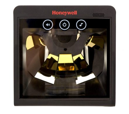بارکد خوان چند پرتو رومیزی هانیول Honeywell Voyager 7820g Barcode Scanner