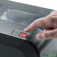 چاپگر لیبل و بارکد Honeywell PC42t Barcode Printer