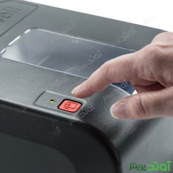 چاپگر لیبل و بارکد Honeywell PC42t Barcode Printer