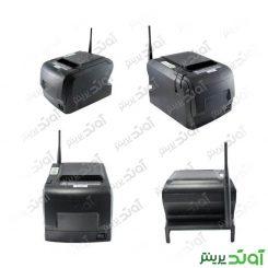 فیش پرینتر اسکار بی سیم Oscar POS 88W Thermal Printer