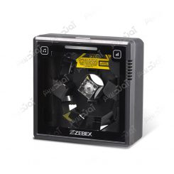 بارکدخوان چند پرتوی زبکس Zebex Z-6182 Barcode Scanner