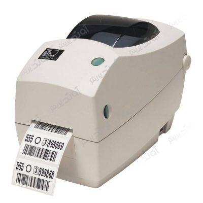 چاپگر لیبل و بارکد زبرا Zebra TLP2824 Barcode Printer