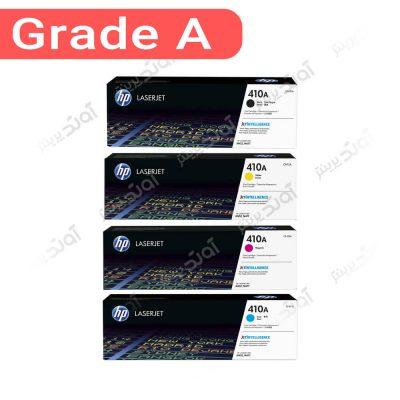 کارتریج لیزری چهار رنگ اچ پی HP 410A