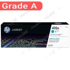کارتریج لیزری رنگ آبی اچ پی HP 410A
