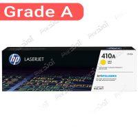 کارتریج لیزری رنگ زرد اچ پی HP 410A