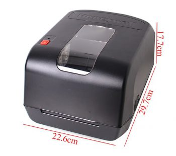 چاپگر لیبل و بارکد Honeywell PC42t USB Barcode Printer