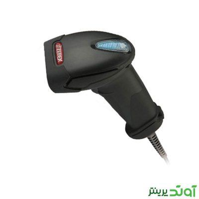 بارکدخوان با سیم زبکس Zebex Z-3190 Barcode Scanner