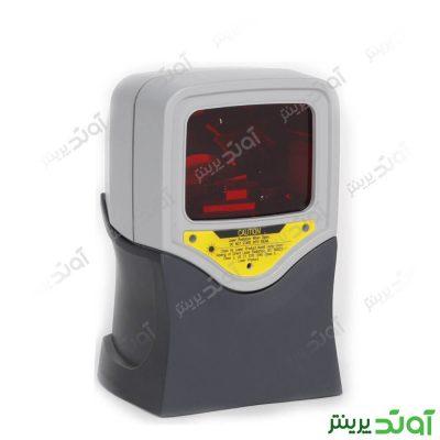 بارکدخوان چند پرتوی زبکس Zebex Z-6010 Barcode Scanner