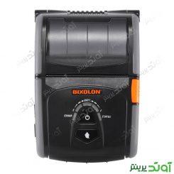 فیش و لیبل پرینتر بیکسلون قابل حمل Bixolon SPP R300