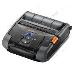 فیش و لیبل پرینتر بیکسلون قابل حمل Bixolon SPP R400
