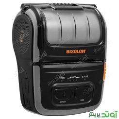 فیش و لیبل پرینتر بیکسلون قابل حمل Bixolon SPP R310 Thermal Printer