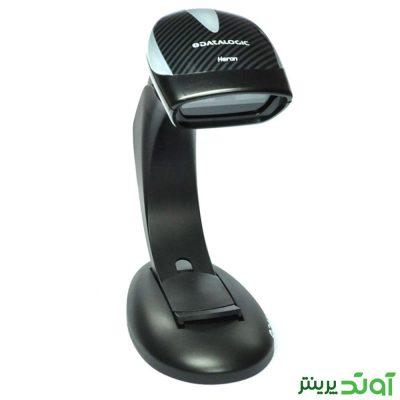 بارکد خوان با سیم دیتالاجیک Datalogic Heron HD3130