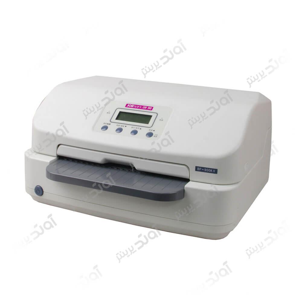 دستگاه پرفراژ و صدور چک جولیمارک مدل BP 900KII   Jolimark BP 900KII Check Printer