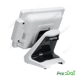 صندوق فروشگاهی OKPOS Z-1500 POS Terminal - Atom D2550