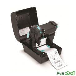 چاپگر لیبل و بارکد رومیزی تی اس سی TSC TA-210