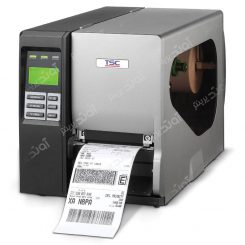TSC TTP-246M Pro Industrial Barcode Printer