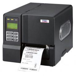 چاپگر لیبل و بارکد صنعتی تی اس سی TSC ME340