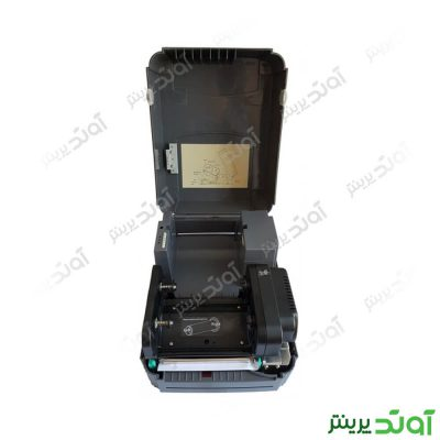 TSC TTP-243 Pro Desktop Barcode Printer