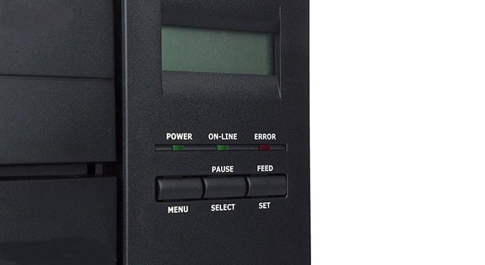 چاپگر لیبل و بارکد صنعتی TSC TTP-244M Pro