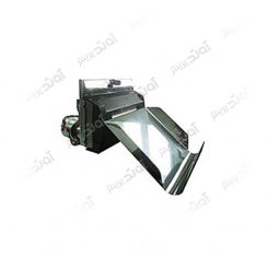 افزونه برشگر خودکار چاپگر لیبل و بارکد ZT200 Cutter Kit