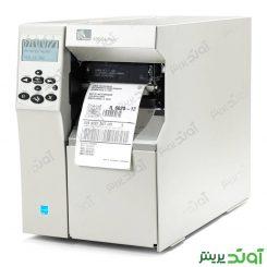 چاپگر لیبل و بارکد صنعتی زبرا Zebra 105SL Plus 300dpi