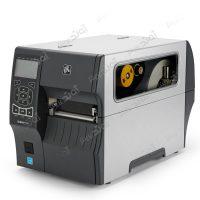 چاپگر لیبل و بارکد صنعتی زبرا Zebra ZT410 Industrial