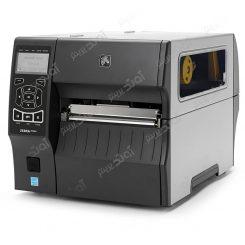 چاپگر لیبل و بارکد صنعتی زبرا Zebra ZT420 Industrial