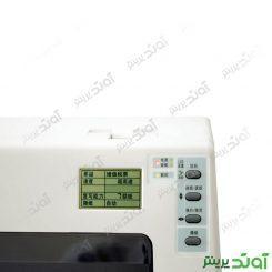 دستگاه پسبوک (پرفراژ) جولی مارک Jolimark DP-550 Passbook printer