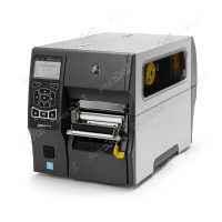 چاپگر لیبل و بارکد صنعتی زبرا Zebra ZT410 Rew Industrial