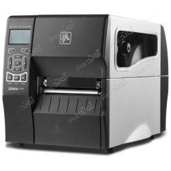چاپگر لیبل و بارکد صنعتی زبرا Zebra ZT230 Industrial