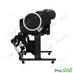 پلاتر جوهر افشان کانن Canon imagePROGRAF iPF770 Plotter