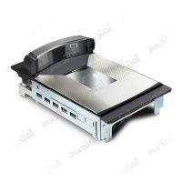بارکدخوان حرفه ای ثابت دیتالاجیک Datalogic Magellan 9800i Barcode Scanner
