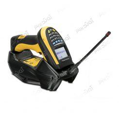 بارکد خوان صنعتی بی سیم دیتالاجیک Datalogic PM9500 Barcode Scanner