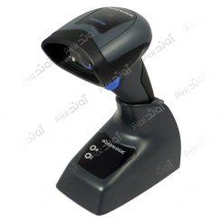 بارکد خوان بی سیم دیتالاجیک Datalogic QM2430 Barcode Scanner