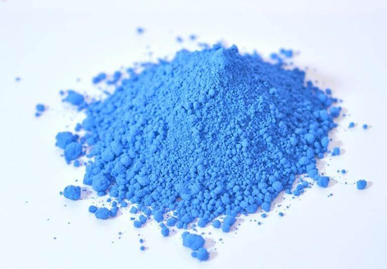Pigment Blue 15-3