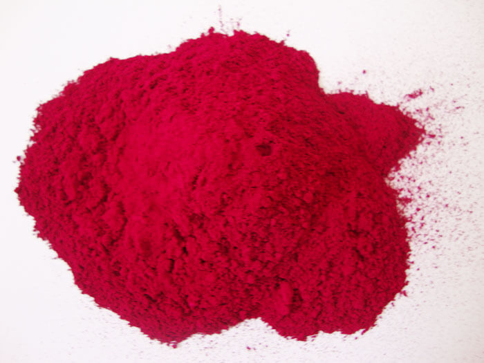 Pigment-Red-122
