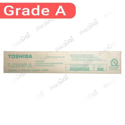 کارتریج لیزری مشکی توشیبا Toshiba T-2309P-S