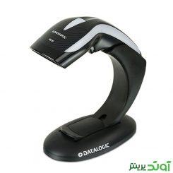 بارکد خوان با سیم دیتالاجیک Datalogic Heron HD3430