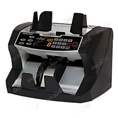 پول شمار مگنر مدل 85 Mega 85 Money Counter