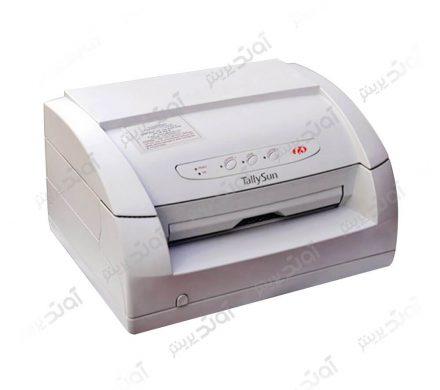 دستگاه پسبوک (پرفراژ) تالیسان TallySun 5050 Passbook Printer