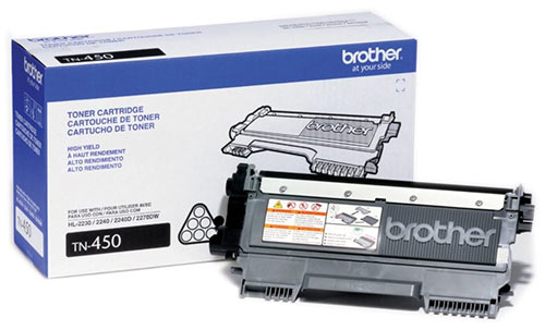 brother-tn450