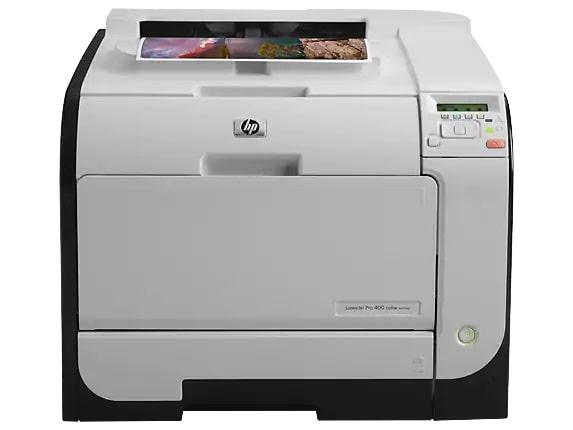 ست کارتریج چهار رنگ اچ پی HP 305A