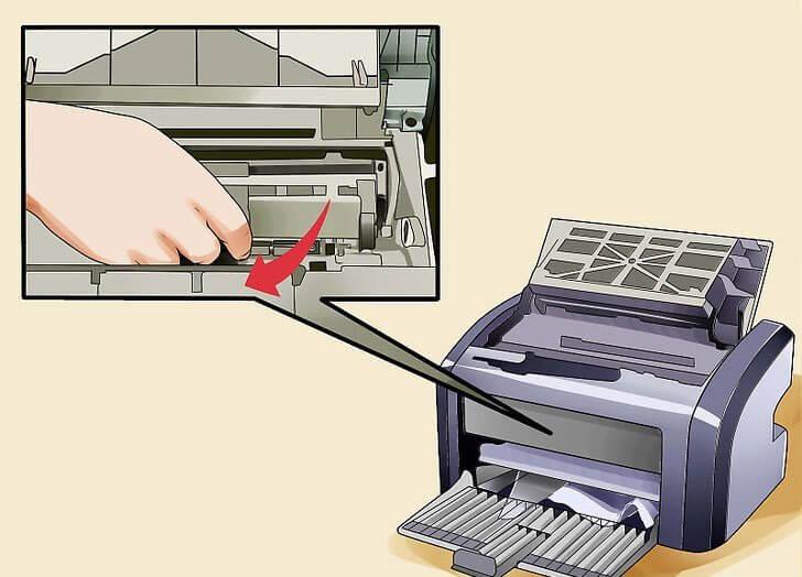 چطور از گیر کردن کاغذ در پرینتر جلوگیری کنیم؟