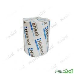 رول کاغذ حرارتی هانسول Hansol 8cm Thermal Paper