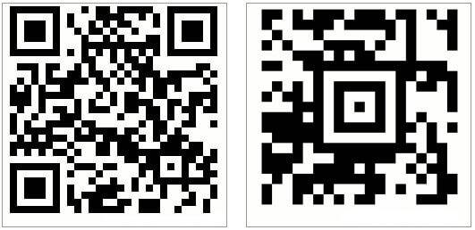 بارکد دو بعدی یا کد QR چیست و چه کاربردی دارد؟
