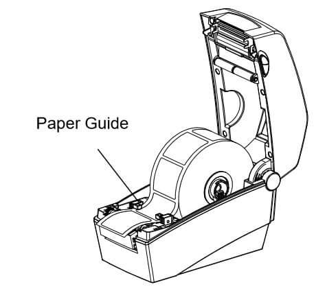 راهنمای استفاده از دستگاه لیبل پرینتر Bixolon SLP DX220